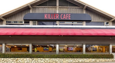 Photo of Diner Killer Cafe at 4213 Admiralty Way, Marina Del Rey, CA 90292, United States