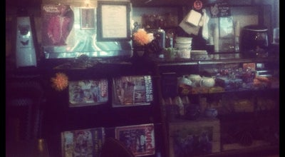 Photo of Australian Restaurant Grigons & Orr Corner Store at 445 Queensberry St, North Melbourne, Vi 3051, Australia