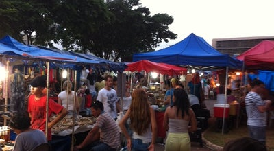 Photo of Farmers Market Feira Livre da Praça Universitária at Pç. Universitária, Goiânia, Brazil