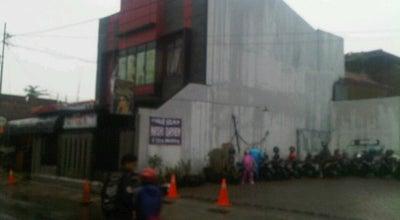 Photo of Ramen / Noodle House Hashi Ramen Bar & Resto at Jl.lurah No.169 A/k, Cimahi 40523, Indonesia