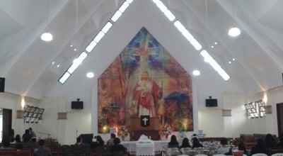 Photo of Church GPIB Imanuel Cimahi at Jl. Pasirkumeli No. 149a, Cimahi 40521, Indonesia