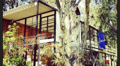 Photo of Historic Site The Eames House (Case Study House #8) at 203 Chautauqua Blvd, Los Angeles, CA 90272, United States