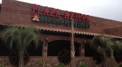 Photo of Mexican Restaurant Plaza Azteca at 10099 Brook Rd, Glen Allen, VA 23059, United States