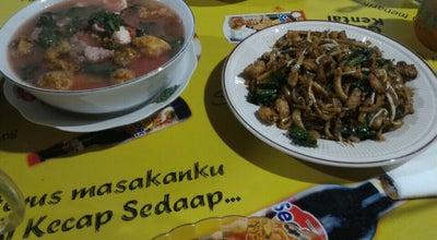 Photo of Chinese Restaurant Rumah makan OTE at Jln. Sriwijaya, Tanjungpandan-Belitung, Indonesia