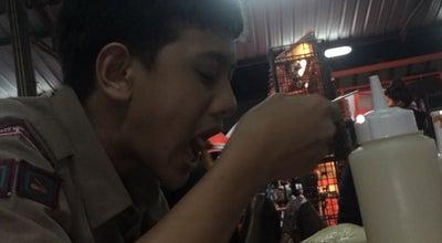 Photo of Steakhouse สเต็กป๋าอ้วน สาขา4 at ตลาดเมืองทอง, Muang Ratchaburi, Thailand