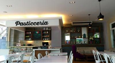 Photo of Italian Restaurant Grissini Ristorante at Marikina City, Philippines