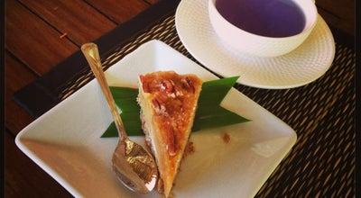 Photo of Vegetarian / Vegan Restaurant Raw Cafe by Atsumi at Thailand