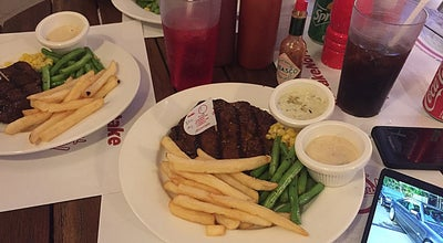 Photo of Steakhouse Holycow! at Surabaya Town Square, Surabaya 60242, Indonesia