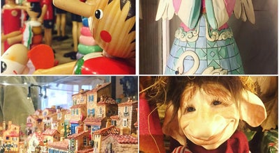 Photo of Toy / Game Store Al Sogno at Italy
