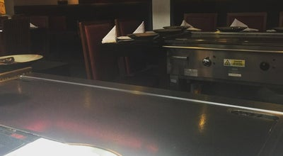 Photo of Japanese Restaurant Benihana at 35-45 Carter Lane, London EC4M 5AE, United Kingdom