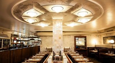 Photo of Italian Restaurant Barano at 26 Broadway, Brooklyn, NY 11249, United States
