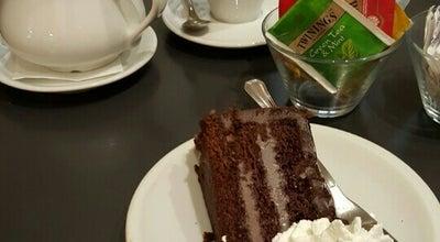 Photo of Cafe Caffé Delizia at Corso Cavour, Pavia 27100, Italy