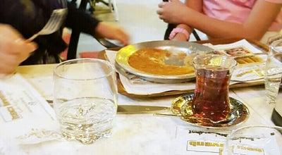 Photo of Dessert Shop Hacı Levent at Diyarbakır 21120, Turkey