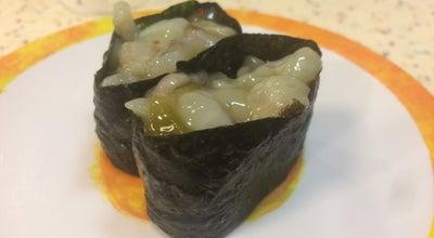 Photo of Sushi Restaurant 清次郎 北上店 at 有田町7-10, 北上市 024-0081, Japan