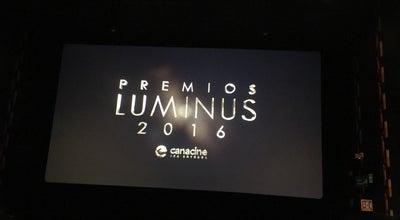 Photo of Movie Theater Cinepolis Kukulcan at Mérida, Mexico