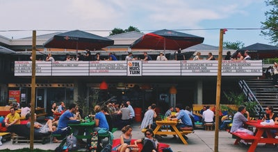 Photo of Restaurant THT at Buiksloterweg 5c, Amsterdam 1031 CL, Netherlands