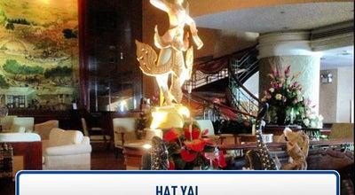 Photo of Hotel The Regency Hotel Hadyai at Hat Yai, Songkhla, Hat Yai, Thailand