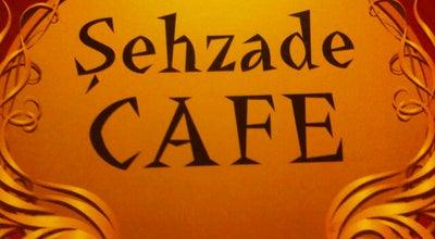 Photo of Cafe Şehzade Cafe at Meydan Merter, İstanbul, Turkey