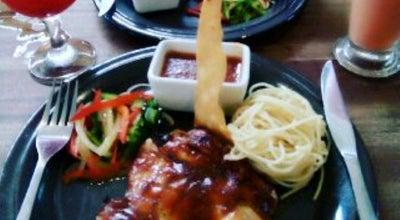 Photo of Cafe DEPDOO at Jl. Pangeran Hidayatullah No. 26a, Cianjur 43212, Indonesia