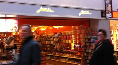 Photo of Candy Store Jamin at Stadhuispassage 5, Spijkenisse 3201 ES, Netherlands