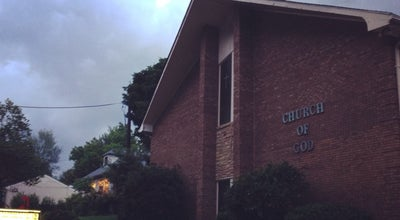Photo of Church Rockville Church of God at 726 Anderson Ave, Rockville, MD 20850, United States