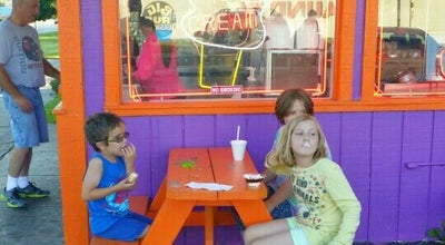 Photo of Ice Cream Shop Krazy Kones Ice Cream at 28520 Joy Rd, Livonia, MI 48150, United States