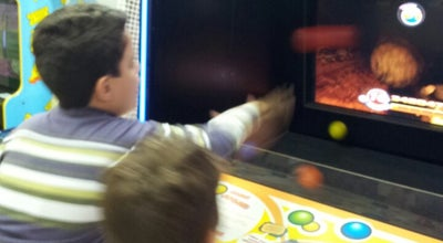 Photo of Arcade Art & Play at Bauru Shopping, Bauru 17011-900, Brazil