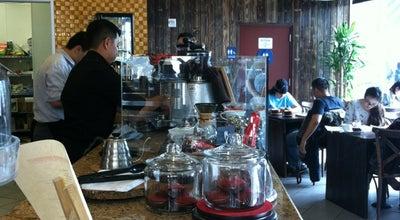 Photo of Coffee Shop De Cafe Baristas at 500 N Atlantic Blvd, Monterey Park, CA 91754, United States