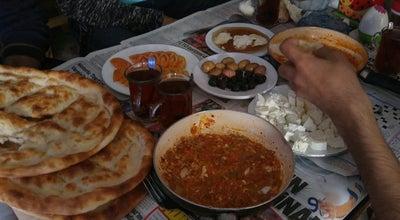 Photo of Breakfast Spot Yörem Kahvaltı Salonu at Turkey