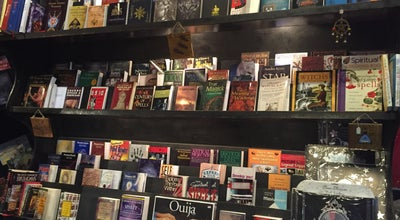Photo of Bookstore Esoterica Occult Goods at 541 Dumaine St, New Orleans, LA 70116, United States