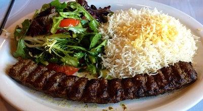 Photo of Mediterranean Restaurant Kababbq at San Rafael, CA, United States