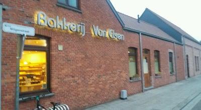 Photo of Bakery Van Elsen at Ginderbuiten 30, Mol 2400, Belgium