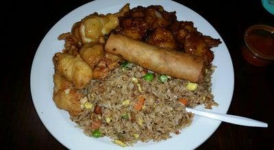 Photo of Chinese Restaurant Hot Wok at 902 Sir Francis Drake Blvd, San Anselmo, CA 94960, United States