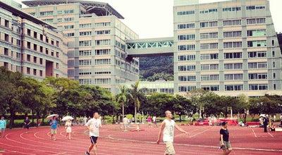 Photo of Park 天母運動公園 at 忠誠路, 士林區 111, Taiwan