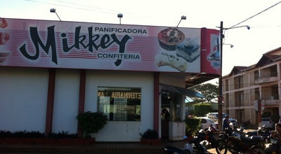 Photo of Bakery Panaderia Mikkey at Gral. Bruguez, Pedro Juan Caballero 8500, Paraguay