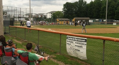 Photo of Baseball Field CFLLN Complex at Cuyahoga Falls, OH 44221, United States