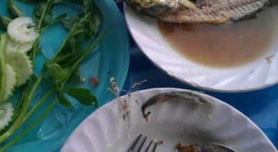 Photo of Breakfast Spot ครัวลุงวุธ แกงปักษ์ใต้  นครศรีฯ at ปั๊ม Caltex ระหว่างม.กฤษดานคร10 กับช.รุ่งเรือง 5, Thailand