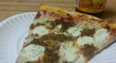Photo of Pizza Place Broadway Joe's Pizza at 5983 Broadway, Bronx, NY 10471, United States