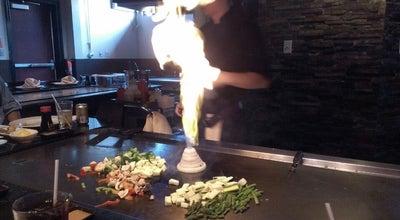 Photo of Japanese Restaurant Osaka Japanese Bistro at 10920 S Eastern Ave, Henderson, NV 89052, United States
