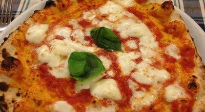 Photo of Pizza Place La Gatta Mangiona at Via Federico Ozanam, 30, Rome 00152, Italy