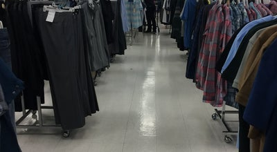 Photo of Department Store Marshalls at 3740 S. Maryland Pkwy., Las Vegas, NV 89119, United States