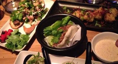 Photo of Asian Restaurant Taizu at 23th Begin Road, Tel Aviv, Israel