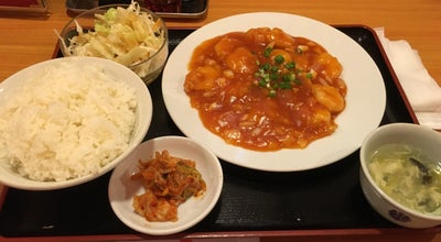 Photo of Chinese Restaurant 福来飯店 at 徳間3218, 長野市, Japan