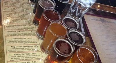 Photo of Brewery Gonzo's BiggDogg Brewing at 140 S Westnedge Ave, Kalamazoo, MI 49007, United States