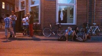 Photo of Bar Tops at Soo 15, Tallinn, Estonia