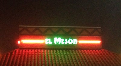 Photo of Mexican Restaurant El Meson Restaurante Mexicano at 2204 Hamilton Place Blvd, Chattanooga, TN 37421, United States