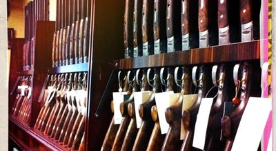 Photo of Sporting Goods Shop Beretta at 718 Madison Ave, New York, NY 10065, United States