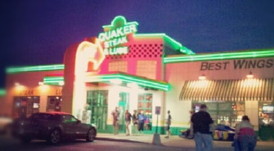 Photo of Wings Joint Quaker Steak & Lube® at 6245 Ameriplex Dr, Portage, IN 46368, United States