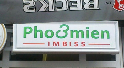 Photo of Vietnamese Restaurant Pho 3 Mien at Brüderstr. 4, Hannover 30159, Germany