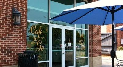 Photo of Cafe Cafe Carolina & Bakery at 137 Weston Pkwy, Cary, NC 27513, United States